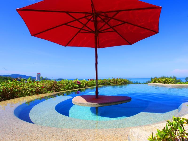 Pacific Club Resort - Hotels and Accommodation in Thailand, Asia