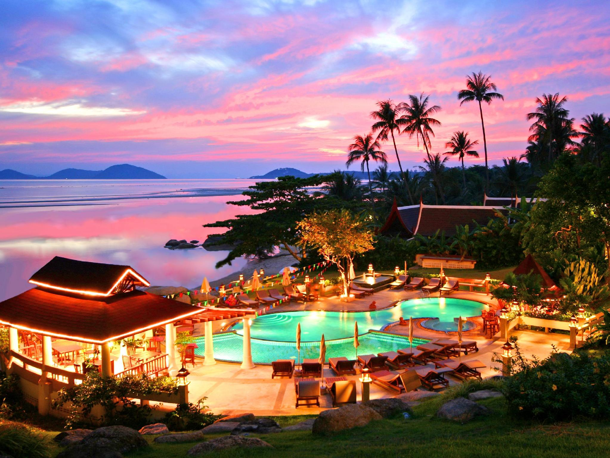 Banburee Wellness Resort & Spa