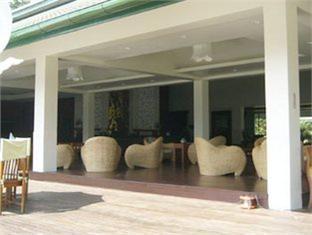 Botanic Resort Chiang Mai - Empfangshalle