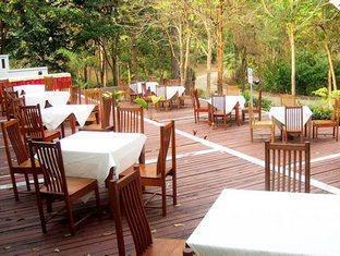 Botanic Resort Chiang Mai - Restaurant