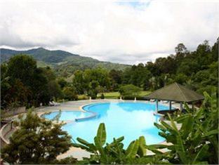 Botanic Resort Chiang Mai - Schwimmbad