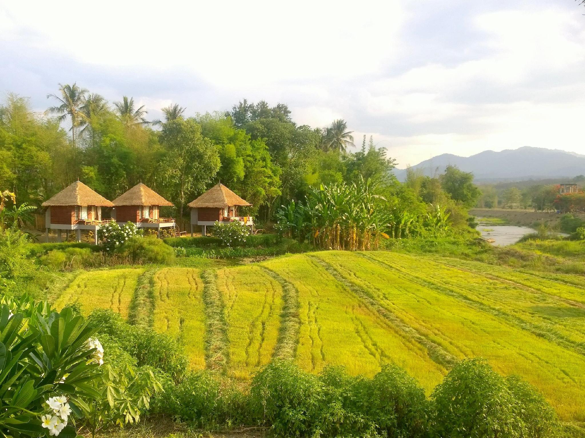 Bulun Buri Resort - Hotels and Accommodation in Thailand, Asia