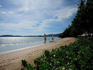 Centara Grand Beach Resort & Villas Krabi - Beach