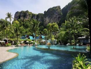 Centara Grand Beach Resort & Villas Krabi - Swimming pool