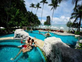 Centara Grand Beach Resort & Villas Krabi - Swimming Pool