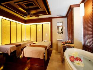 Centara Grand Beach Resort & Villas Krabi - Spa