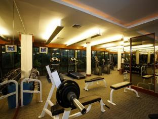 Centara Grand Beach Resort & Villas Krabi - Fitness Room
