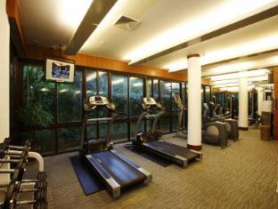 Centara Grand Beach Resort & Villas Krabi - Fitness Room
