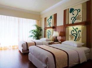 Golden Beach Hotel Pattaya - Deluxe Room