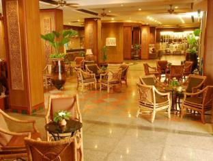 Golden Beach Hotel Pattaya - Lobby