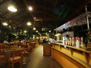 Golden Beach Hotel Pattaya - Restaurant