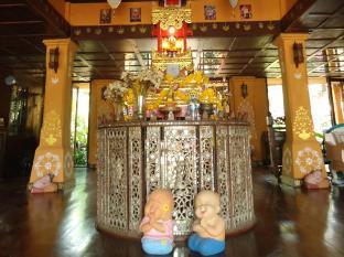 Mae Hong Son Mountain Inn & Resort Mae Hong Son - Interior
