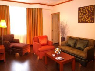 Chon Inter Hotel Chonburi - Suite