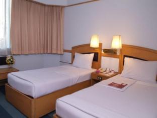 Chon Inter Hotel Chonburi - Superior