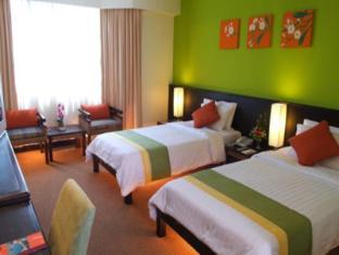 Chon Inter Hotel Chonburi - Deluxe