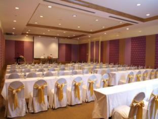 Chon Inter Hotel Chonburi - Meeting Room