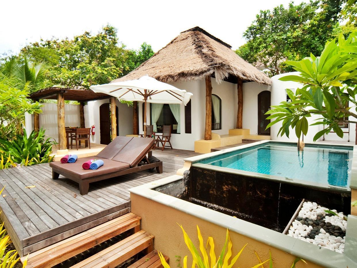 Paradee Resort - Hotels and Accommodation in Thailand, Asia