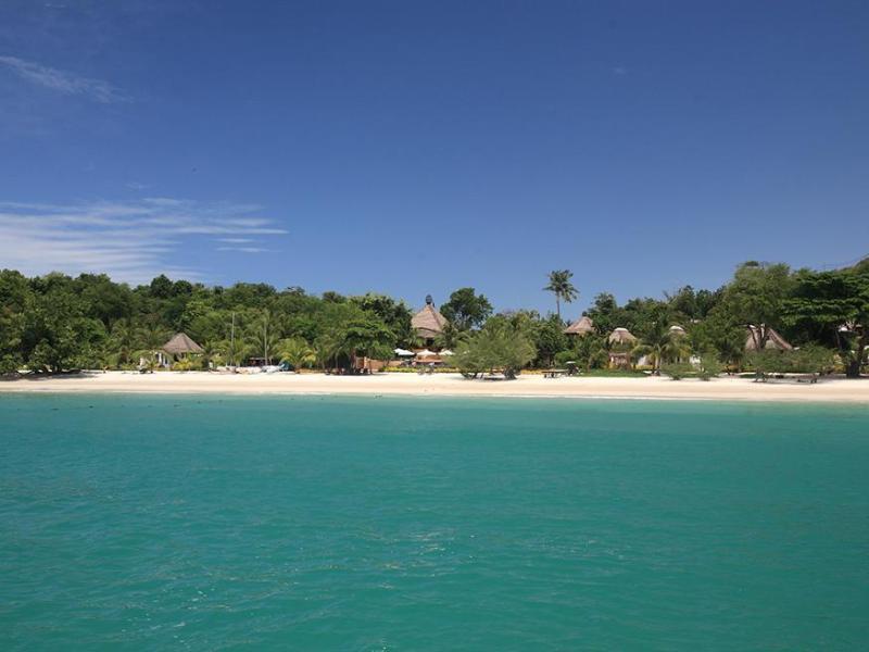 10 ที่พักริมหาด บรรยากาศเป็นใจ ที่ทะเลเกาะเสม็ด