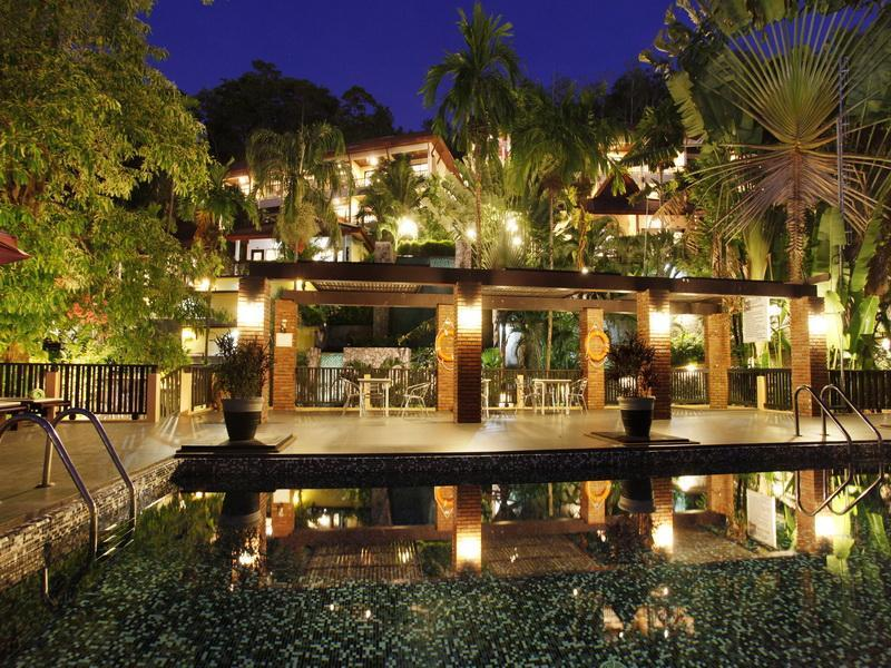 Patong Cottage Hotel - Hotels and Accommodation in Thailand, Asia