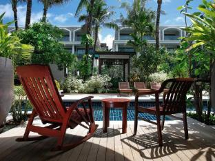 Phuket Graceland Resort & Spa Phuket - Quartos