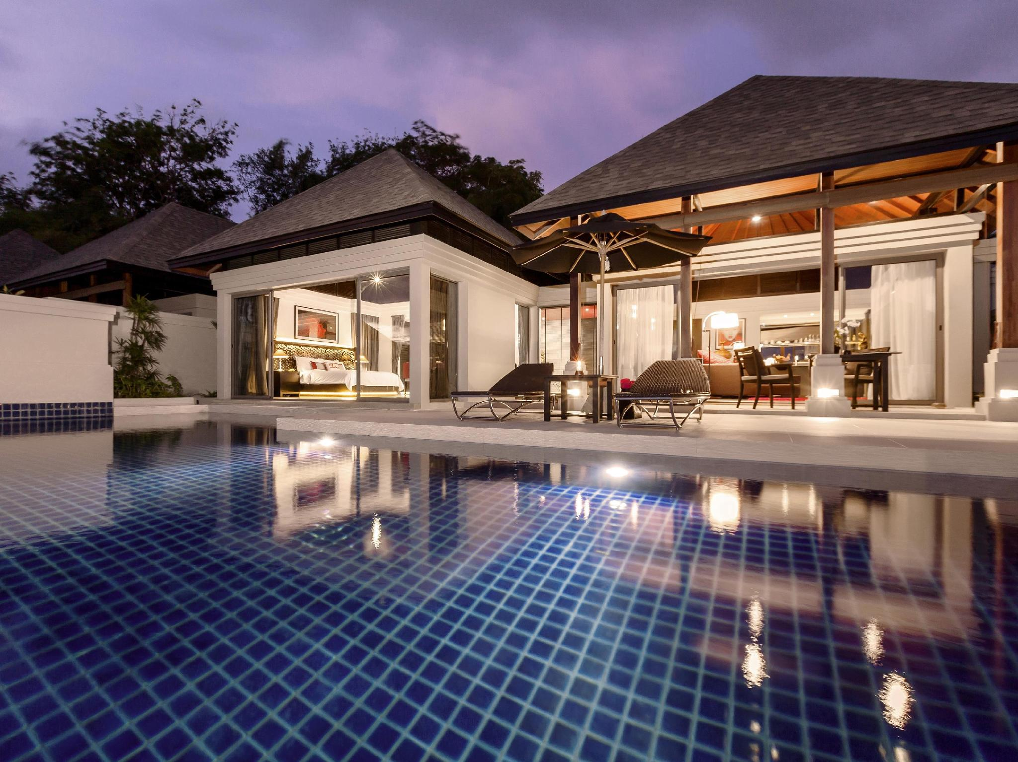 The Pavilions Phuket - Hotels and Accommodation in Thailand, Asia