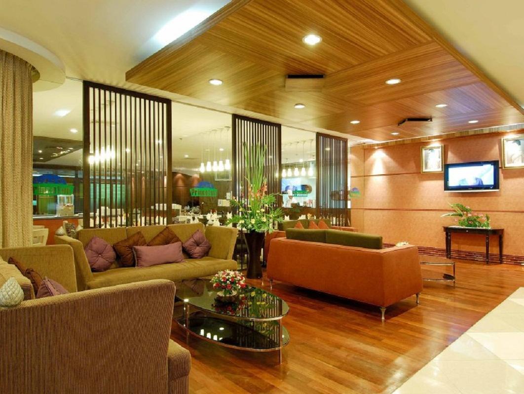 Hotell Princeton Bangkok Hotel i , Bangkok. Klicka för att läsa mer och skicka bokningsförfrågan