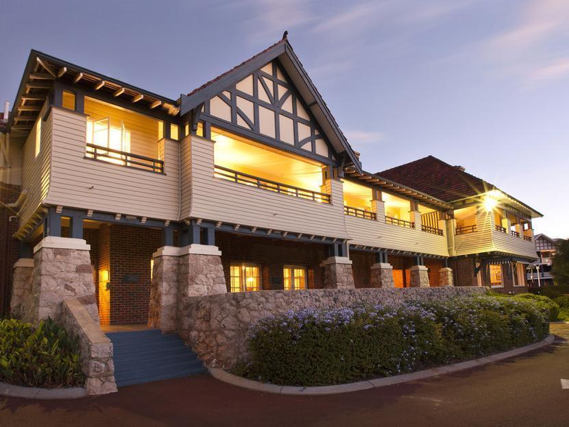 Yallingup Caves House Hotel - Hotell och Boende i Australien , Margaret River Wine Region