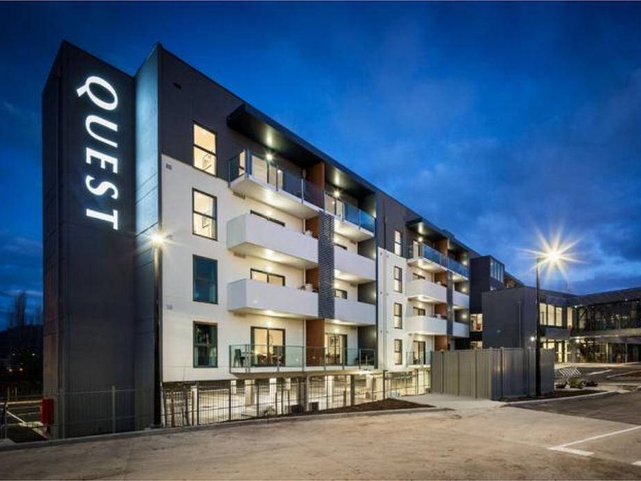 Quest Wodonga Serviced Apartments - Hotell och Boende i Australien , Wodonga
