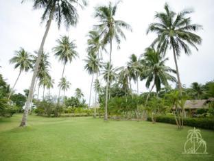suan ban krut beach resort