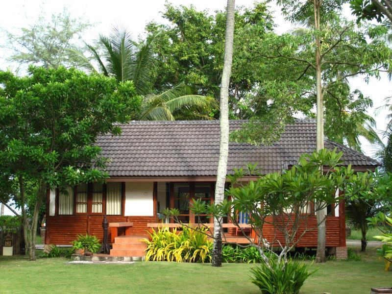Hotell Suan Ban Krut Beach Resort i , Prachuap Khiri Khan. Klicka för att läsa mer och skicka bokningsförfrågan