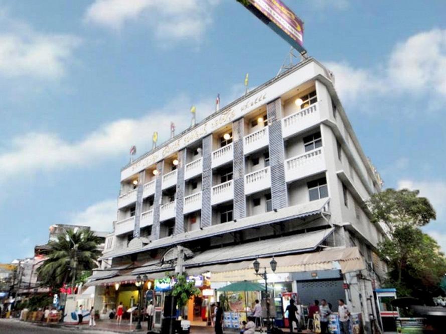 Hotell Sawasdee Khaosan Inn Hotel i , Bangkok. Klicka för att läsa mer och skicka bokningsförfrågan
