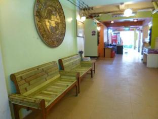 Sawasdee Khaosan Inn Hotel Bangkok - Interior