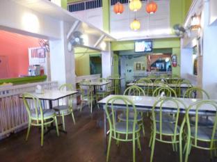 Sawasdee Khaosan Inn Hotel Bangkok - Season Bar & Restaurant