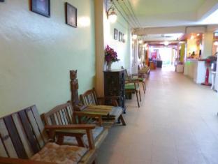 Sawasdee Khaosan Inn Hotel Bangkok - Lobby