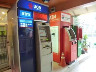 Sawasdee Khaosan Inn Hotel Bangkok - ATM