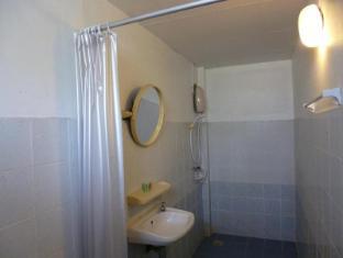 Sawasdee Khaosan Inn Hotel Bangkok - Bathroom