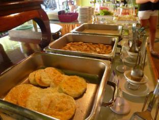 Sawasdee Khaosan Inn Hotel Bangkok - Buffet Breakfast