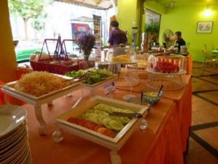 Sawasdee Khaosan Inn Hotel Bangkok - Buffet