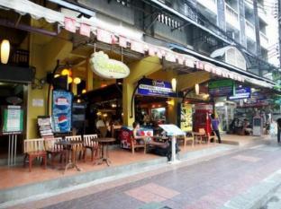 Sawasdee Khaosan Inn Hotel Bangkok - Exterior