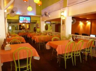 Sawasdee Khaosan Inn Hotel Bangkok - Restaurant
