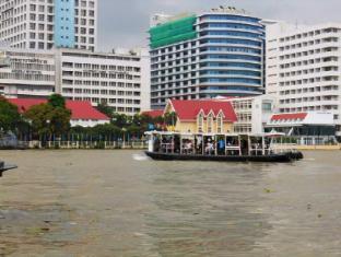 Sawasdee Khaosan Inn Hotel Bangkok - Nearby Transport