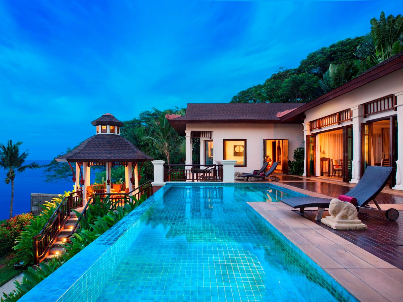 Sheraton Pattaya Resort - Pattaya