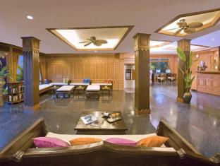 Thai House Beach Samui - Hall