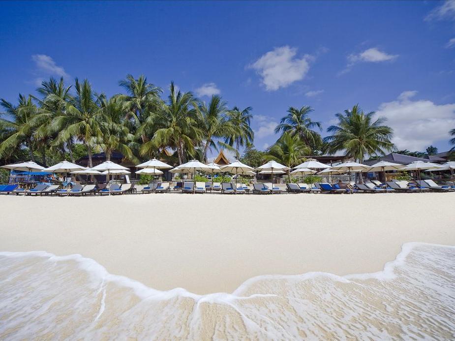 泰國眾議院海灘酒店