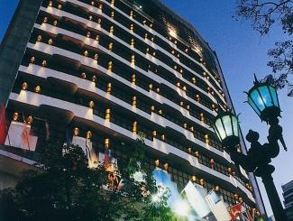 Hotel Etoile - Hotels and Accommodation in Argentina, South America