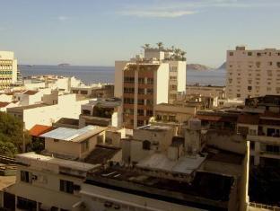 Loft In Rio Ipanema Apartment Río de Janeiro - Alrededores