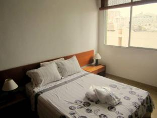Loft In Rio Ipanema Apartment Río de Janeiro - Habitación