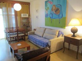 Loft In Rio Ipanema Apartment Río de Janeiro - Suite