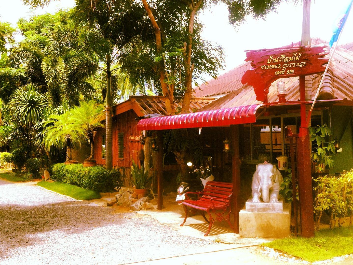 Ruanmai Resort - Hotels and Accommodation in Thailand, Asia