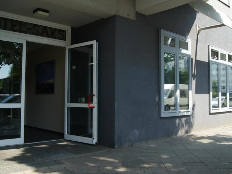 Hotel Saks Berlin - Hotell och Boende i Tyskland i Europa